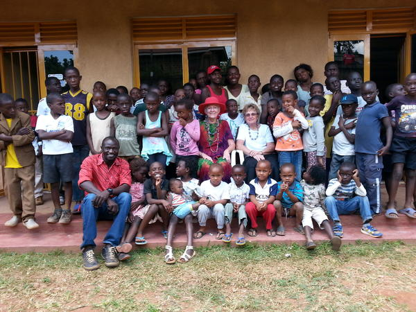 Asante Kids Missions Uganda