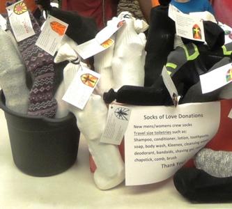 Socks of Love