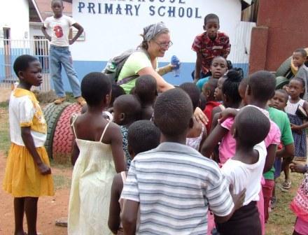 Serve Uganda