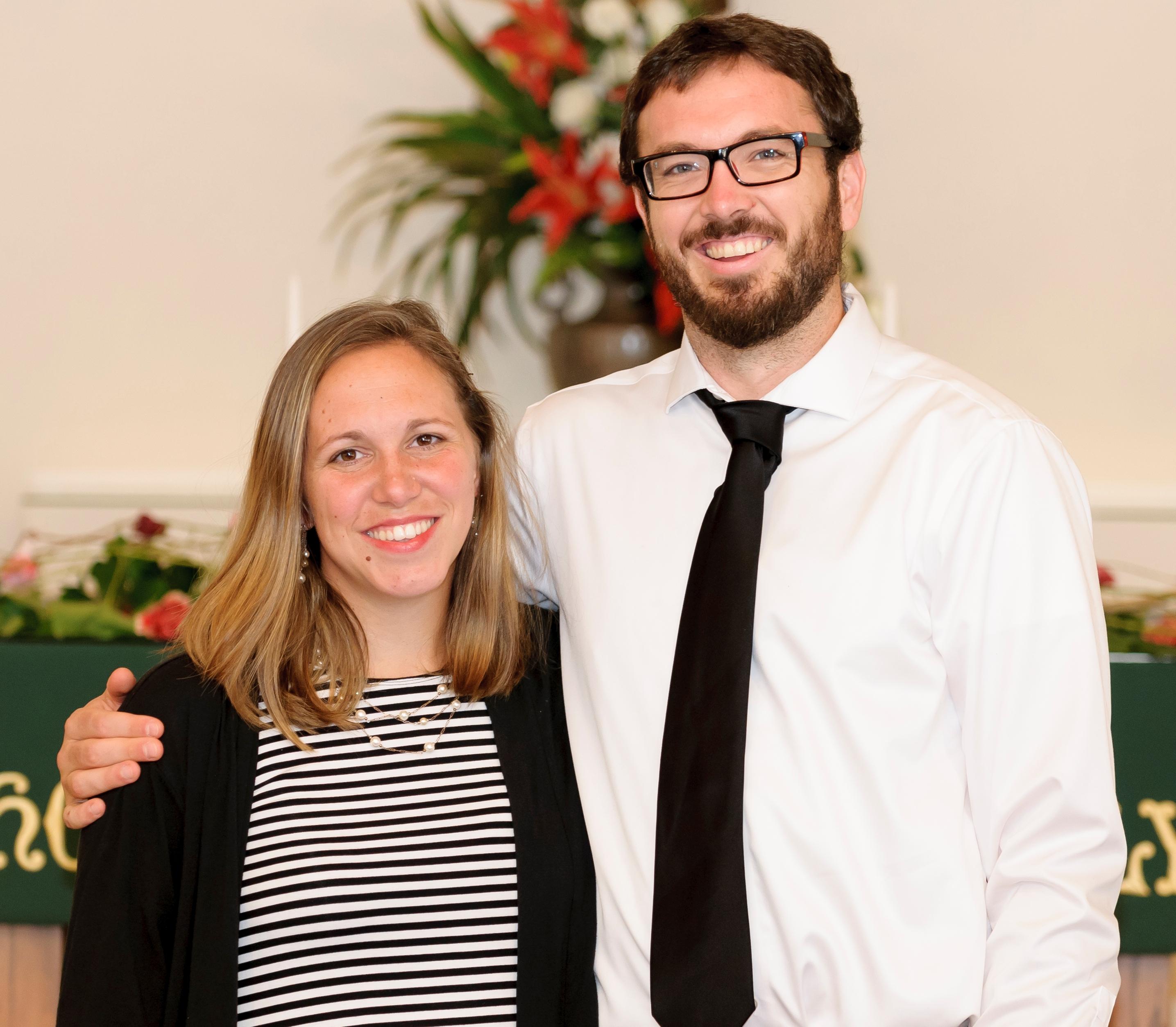 Calvin Staff Childrens Ministry Rachel